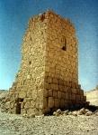 Palmyra, Syria - Tomb