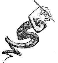 twitter-snake-hand